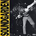 Soundgarden - Louder Than Love [Vinilo]<br>$879.00