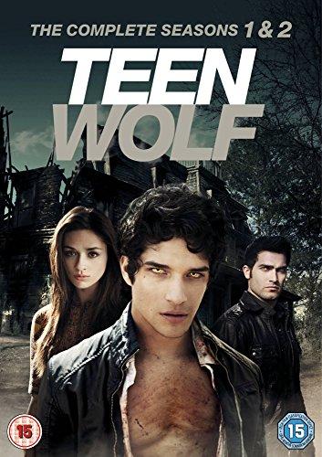 Teen Wolf. Seasons 1 & 2