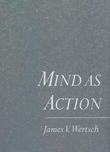 Mind as Action