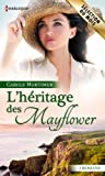 img - for L'h ritage des Mayflower: 3 romans (Volume multi th matique) (French Edition) book / textbook / text book