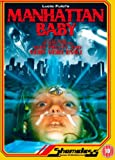 Manhattan Baby [DVD]