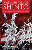 A New History of Shinto (Paperback)