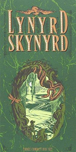 Lynyrd Skynyrd [3 CD Box Set] by Geffen