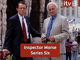 Inspector Morse - Season 6
