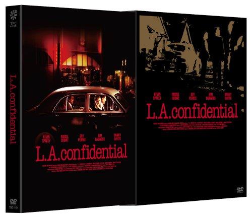 L.A.コンフィデンシャル 製作10周年記念 (初回生産限定版) [DVD]