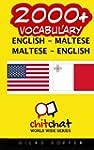 2000+ English - Maltese Maltese - Eng...
