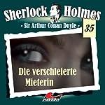 Die verschleierte Mieterin (Sherlock Holmes 35)   Sir Arthur Conan Doyle