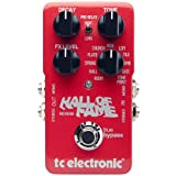 TC Electronic TonePrint Hall of Fame Reverb Signal Path Pedal
