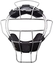 Champro Lightweight Dri-Gear Adult BaseballSoftball Umpire Mask