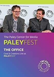 The Office: Cast & Creators Live at the Paley Center