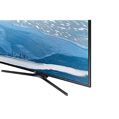 Samsung 127 cm (50 inches) 50KU6000 Full HD LED TV (Black)