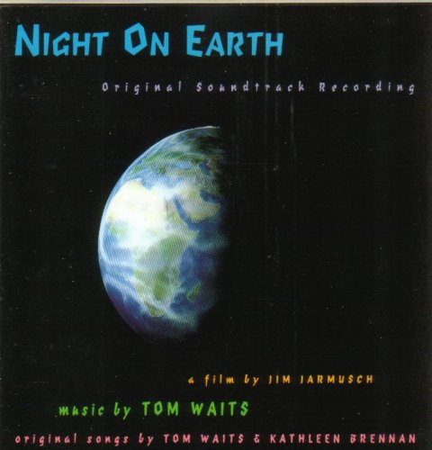 Night on Earth artwork