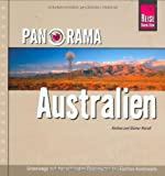 Panorama Australien. Reise Know-How (3896623907) by Andrea Reindl