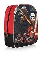 STAR WARS VII Mochila 3D Star Wars Kylo Ren (Negro)