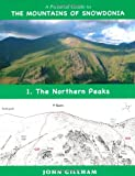 img - for A Pictorial Guide to the Mountains of Snowdonia: Northern Peaks No. 1 book / textbook / text book