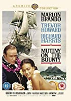 Mutiny On The Bounty [DVD] [1962]