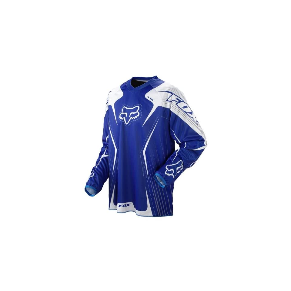 Fox Racing HC Jersey   Small/Blue