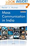 Mass Communication in India (4th Edit...