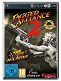 Jagged Alliance 2 / Jagged Alliance 2: Wildfire