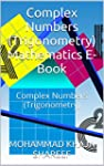 Complex Numbers (Trigonometry) Mathem...