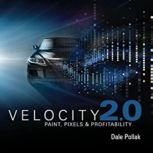 Velocity 2.0: From Paint to Pixels | [Dale Pollak]