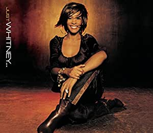 Just Whitney (Special Edition) (CD & DVD)