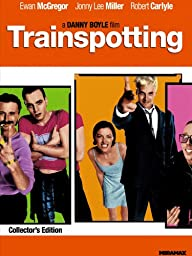 Trainspotting - Collector\'s Edition