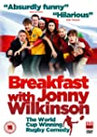 Breakfast with Jonny Wilkinson [DVD]