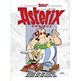 Asterix Trilogy 2: Three Great Asterix Stories in One Volume : Asterix the Actress - Asterix and the Class Act - Asterix and the Falling Sky (0320073491) by Goscinny
