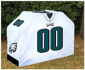 Philadelphia Eagles NFL X-Lrg Grill Cover by Evergreen Enterprises, Inc.