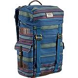 Burton Annex Pack Backpack Multi-Coloured Essex Stripe Size:18 x 27 x 51 cm, 28 Liter