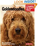 Goldendoodles (Complete Pet Owner's Manual)