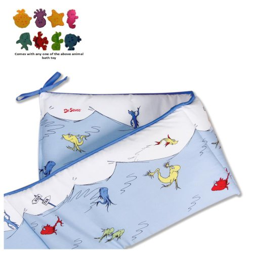 Dr Seuss Baby Bedding Collection