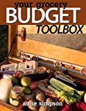 img - for Your Grocery Budget Toolbox book / textbook / text book