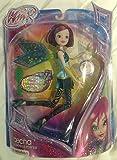 Winx Club Bloomix Power Tecna Doll