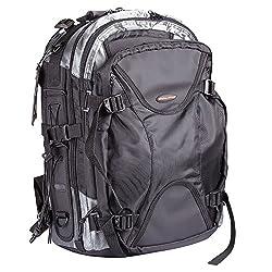 Fancier Blackshield 20 Shoulder Bag for Video Cameras & DV Cameras FB-6008