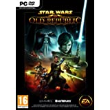 "Star Wars: The Old Republic [PEGI]von ""Electronic Arts"""