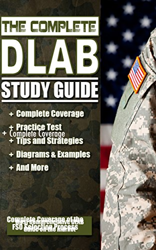 DLAB results | Army Study Guide
