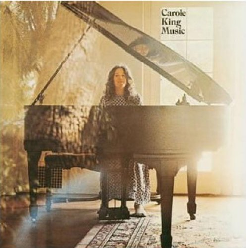 Carole King Music by Carole King