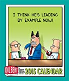 img - for Dilbert 2015 Weekly Planner Calendar book / textbook / text book