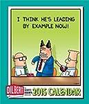 Dilbert 2015 Weekly Planner Calendar