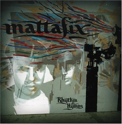 Mattafix - Rhythm & Hymns - Zortam Music