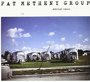 American Garage (Touchstones Edition/Original Papersleeve) [Original Recording Remastered]
