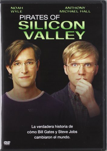 Shopping!: Pirates Of Silicon Valley [DVD]
