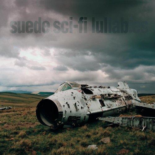 Suede – Sci-Fi Lullabies (2CD) (1997) [FLAC]