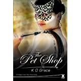 The Pet Shopby K. D. Grace