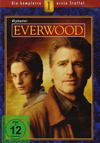 Everwood - 1. Staffel [6 DVDs]