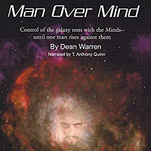 Man over Mind Audiobook