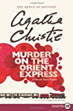 Agatha Christie Murder on the Orient Express LP (Hercule Poirot Mysteries)