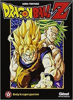 Amazon.fr - Dragon Ball Z - Les films Vol.8 - Akira